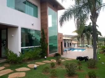 Casa em condomínio   Cond. Aldeias Do Lago (Esmeraldas)   R$  1.990.000,00