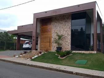 Casa em condomínio   Cond. Gran Royalle (Lagoa Santa)   R$  1.195.000,00
