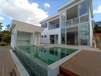 Casa em condomínio   Cond. Condados Da Lagoa (Lagoa Santa)   R$  2.790.000,00