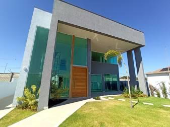 Casa em condomínio   Cond. Gran Park (Vespasiano)   R$  1.390.000,00