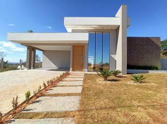 Casa em condomínio   Cond. Mirante Do Fidalgo (Lagoa Santa)   R$  1.050.000,00