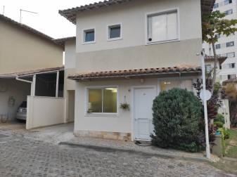 Casa em condomínio   Castelo (Belo Horizonte)   R$  549.000,00