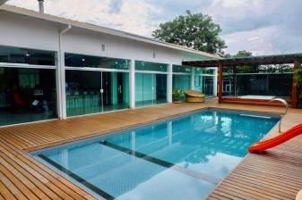 Casa em condomínio   Condomínio  Bouganville (Lagoa Santa)   R$  3.890.000,00