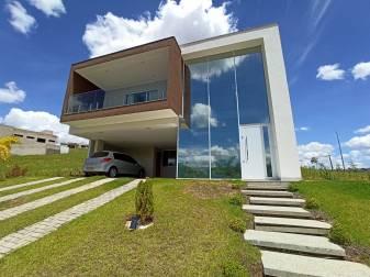 Casa em condomínio   Cond. Alphaville (Vespasiano)   R$  1.350.000,00