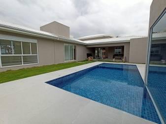Casa em condomínio   Santos Dumont (Lagoa Santa)   R$  2.690.000,00