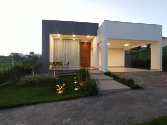Casa em condomínio   Cond. Gran Royalle (Lagoa Santa)   R$  1.050.000,00