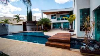 Casa em condomínio   Cond. Pontal Da Liberdade (Lagoa Santa)   R$  3.590.000,00