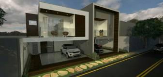 Casa   Belvedere (Coronel Fabriciano)   R$  400.000,00