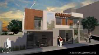 Casa   Júlia Kubitschek (Coronel Fabriciano)   R$  375.000,00