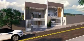Casa   Giovanini (Coronel Fabriciano)   R$  350.000,00