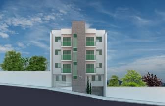 Apartamento   Belvedere (Coronel Fabriciano)   R$  170.000,00