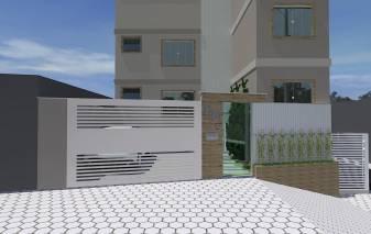 Apartamento   Santa Terezinha II (Coronel Fabriciano)   R$  190.000,00