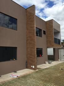 Casa geminada   Giovanini (Coronel Fabriciano)   R$  250.000,00