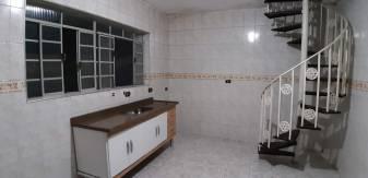 Casa   Jardim Regina (São Paulo)   R$  1.100,00