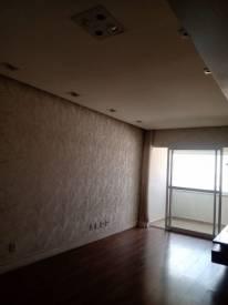 Apartamento   Vila Mangalot (São Paulo)   R$  2.400,00