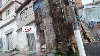 Terreno / Área   Freguesia Do Ó (São Paulo)   R$  110.000,00