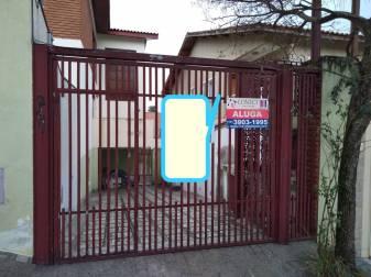 Casa   Jardim Maristela (São Paulo)   R$  1.800,00