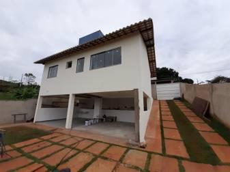 Casa   Pousada Del Rey (Igarapé)   R$  265.000,00