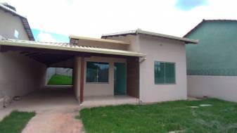 Casa   Pousada Del Rei (Igarapé)   R$  250.000,00
