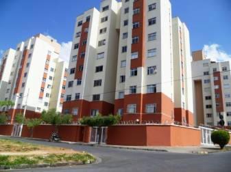 Apartamento   Santa Mônica (Belo Horizonte)   R$  950,00