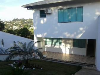 Casa geminada   Pampulha (Belo Horizonte)   R$  1.100.000,00
