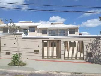 Casa geminada   Itapoã (Belo Horizonte)   R$  550.000,00