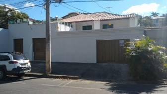 Casa   Santa Amélia (Belo Horizonte)   R$  4.500,00