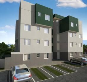 Apartamento   Santa Mônica (Belo Horizonte)   R$  220.000,00