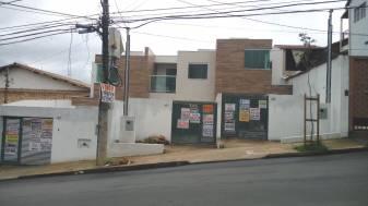 Casa geminada   Itapoã (Belo Horizonte)   R$  739.000,00