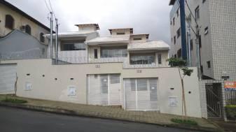 Casa geminada   Itapoã (Belo Horizonte)   R$  669.000,00