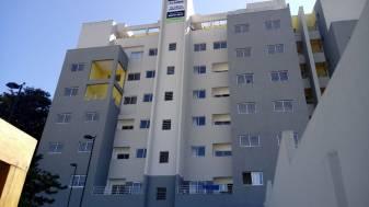 Apartamento com área privativa   Copacabana (Belo Horizonte)   R$  1.250,00