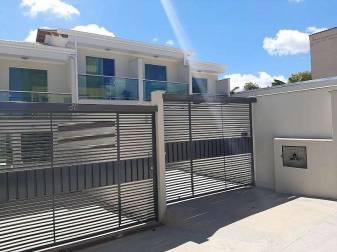 Casa geminada   Piratininga (Venda Nova) (Belo Horizonte)   R$  275.000,00