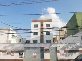Apartamento   Copacabana (Belo Horizonte)   R$  199.000,00