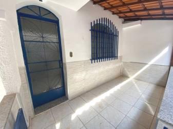 Casa geminada coletiva   Santa Mônica (Belo Horizonte)   R$  207.000,00