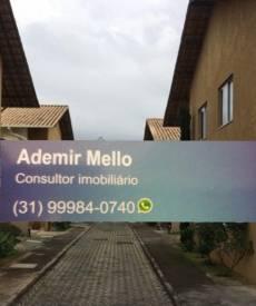 Casa em condomínio   Trevo (Belo Horizonte)   R$  500.000,00