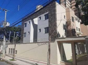 Apartamento com área privativa   Santa Branca (Belo Horizonte)   R$  420.000,00