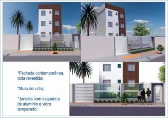 Cobertura   Planalto (Belo Horizonte)   R$  520.000,00