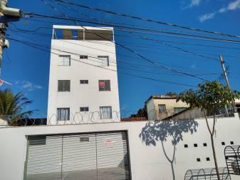 Apartamento   Copacabana (Belo Horizonte)   R$  900,00