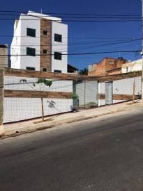 Cobertura   Planalto (Belo Horizonte)   R$  320.000,00