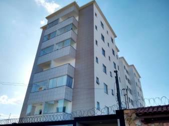Apartamento   Santa Branca (Belo Horizonte)   R$  1.850,00
