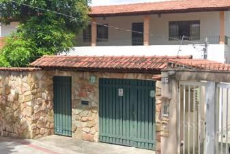 Casa   Sinimbu (Belo Horizonte)   R$  3.500,00