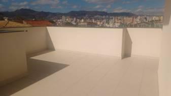 Cobertura   Sagrada Família (Belo Horizonte)   R$  640.000,00