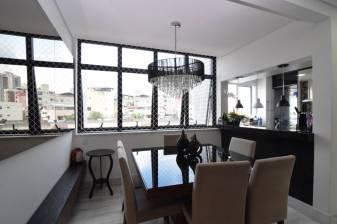 Apartamento   União (Belo Horizonte)   R$  600.000,00