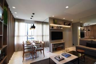 Apartamento   Jaraguá (Belo Horizonte)   R$  393.000,00