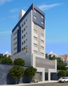 Apartamento   Funcionários (Belo Horizonte)   R$  704.347,74