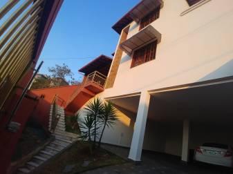 Casa   Ouro Preto (Belo Horizonte)   R$  4.200,00