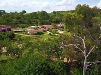 Hotel Fazenda   São Gabriel (Belo Horizonte)   R$  14.000.000,00