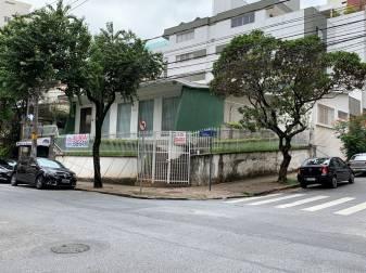 Casa comercial   Sion (Belo Horizonte)   R$  6.000,00