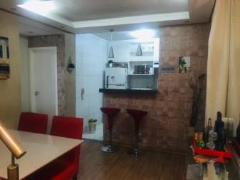 Cobertura   Camargos (Belo Horizonte)   R$  270.000,00