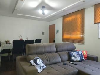 Apartamento com área privativa   Camargos (Belo Horizonte)   R$  240.000,00